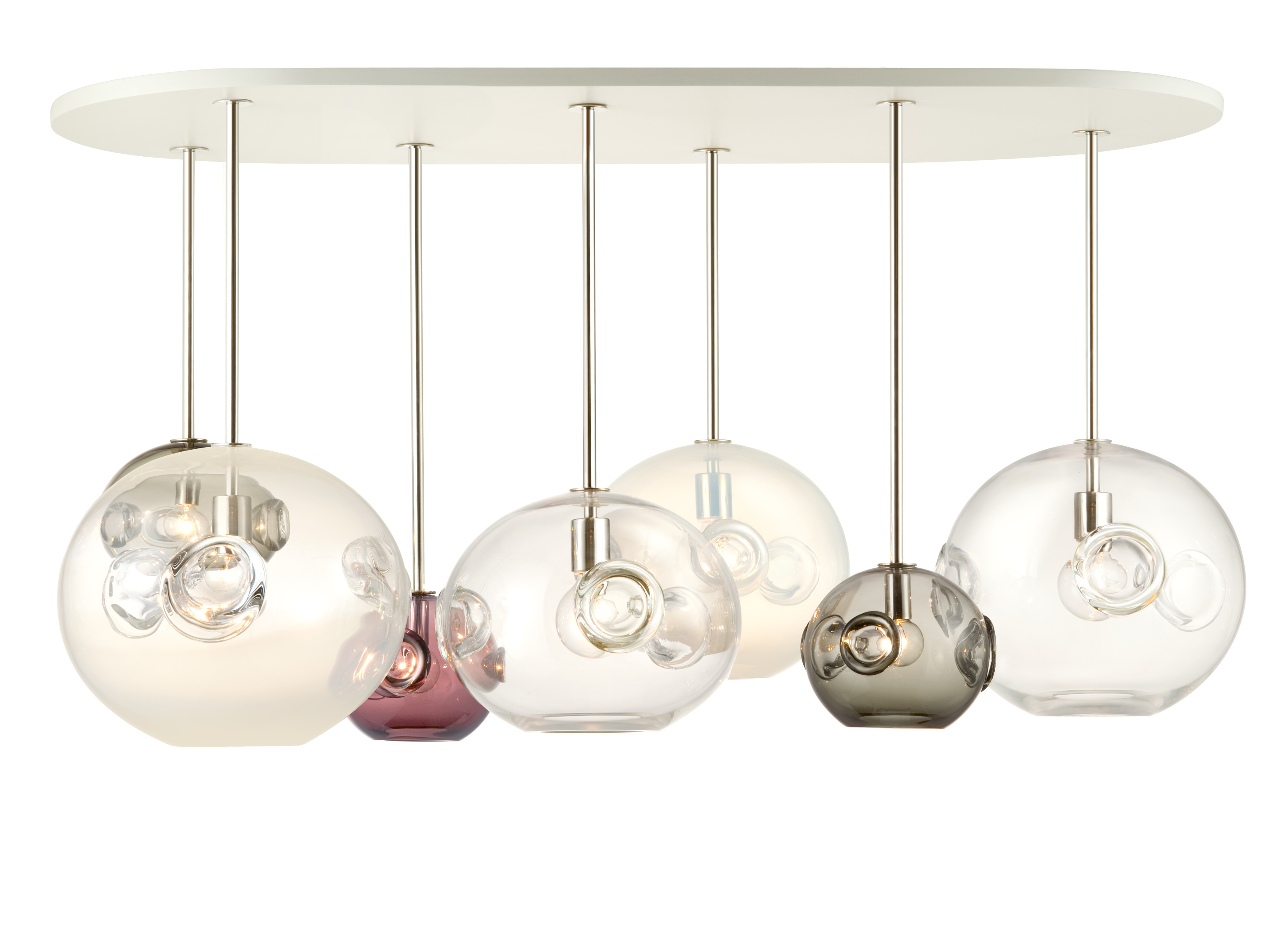 jGoodDesign Aqua Chandelier